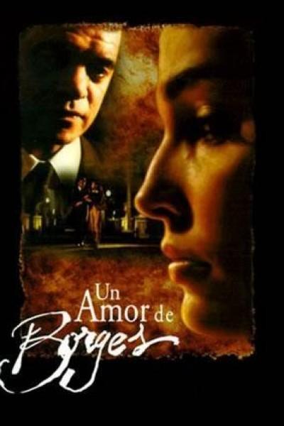 Caratula, cartel, poster o portada de Un amor de Borges