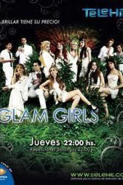 Caratula, cartel, poster o portada de Glam Girls