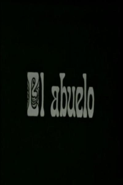 Caratula, cartel, poster o portada de El abuelo