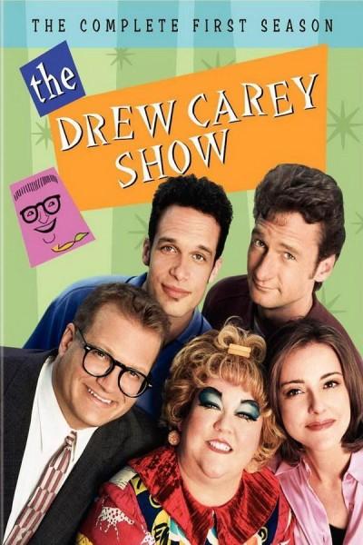 Caratula, cartel, poster o portada de The Drew Carey Show
