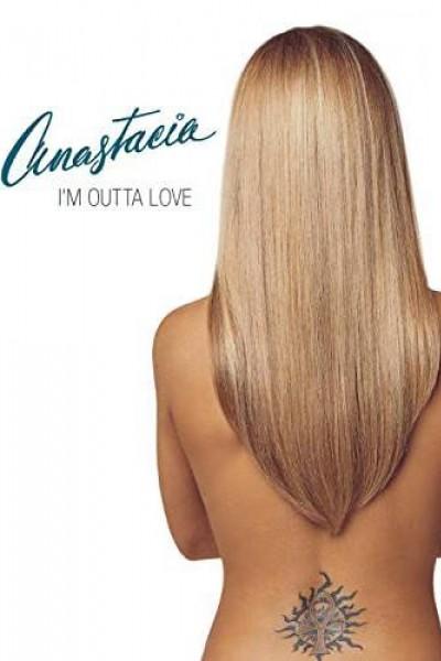 Caratula, cartel, poster o portada de Anastacia: I\'m Outta Love (Vídeo musical)