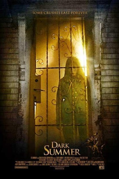 Caratula, cartel, poster o portada de Dark Summer