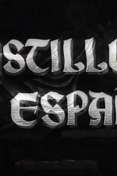 Caratula, cartel, poster o portada de Castillos en España