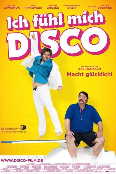 Caratula, cartel, poster o portada de I Feel Like Disco