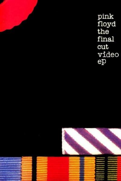 Caratula, cartel, poster o portada de Pink Floyd: The Final Cut (Vídeo musical)