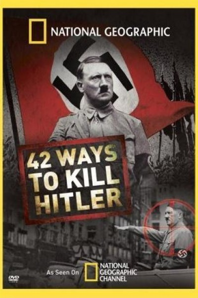 Caratula, cartel, poster o portada de 42 Ways to Kill Hitler
