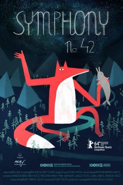 Caratula, cartel, poster o portada de Sinfonía nº 42