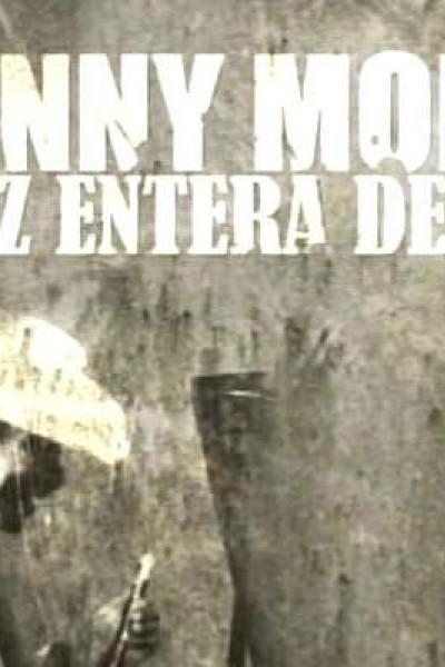 Caratula, cartel, poster o portada de Benny Moré, la voz entera del Son