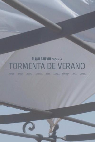 Caratula, cartel, poster o portada de Tormenta de verano