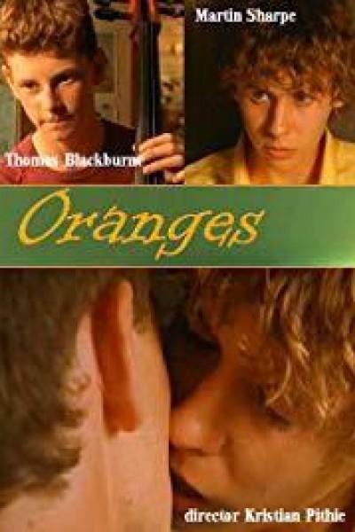 Caratula, cartel, poster o portada de Oranges