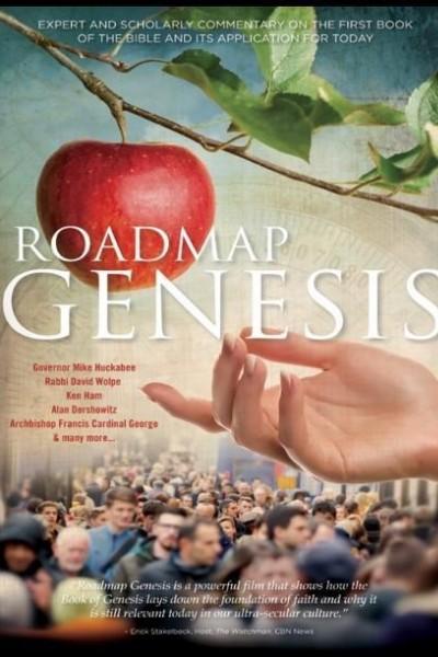 Caratula, cartel, poster o portada de Roadmap Genesis