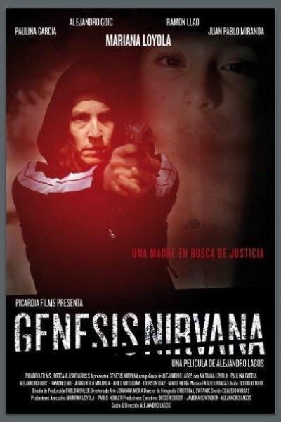 Caratula, cartel, poster o portada de Génesis Nirvana