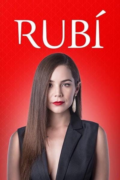 Caratula, cartel, poster o portada de Rubí