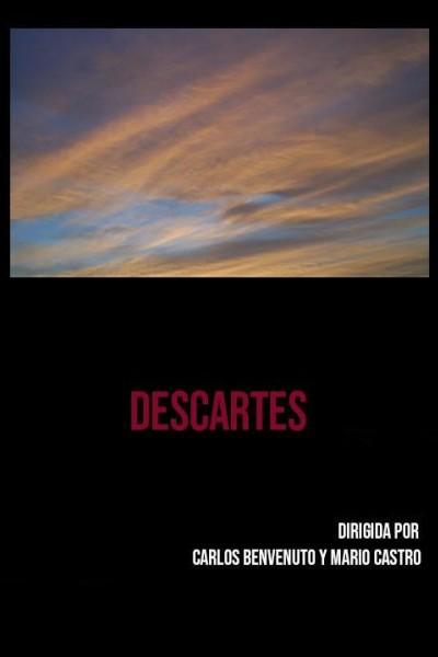 Caratula, cartel, poster o portada de Descartes