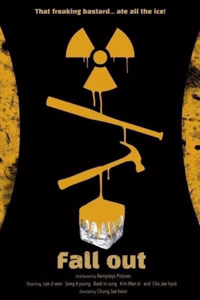 Caratula, cartel, poster o portada de Fall Out
