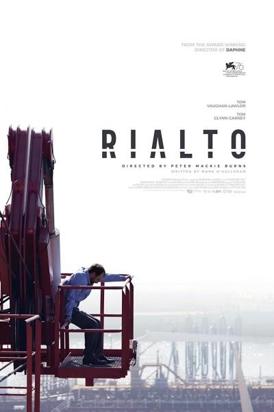 Caratula, cartel, poster o portada de Rialto