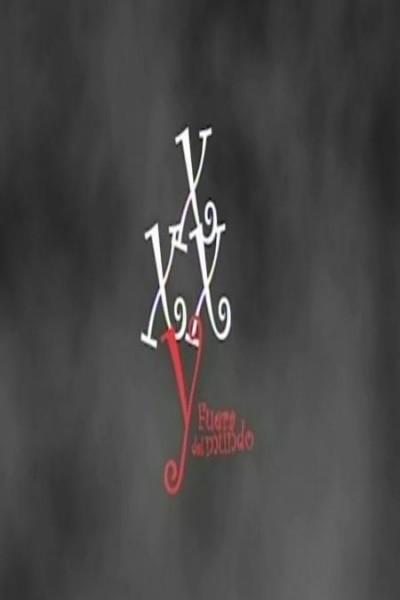 Caratula, cartel, poster o portada de XX-XY fuera del mundo