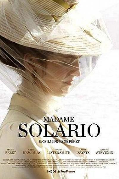 Caratula, cartel, poster o portada de Madame Solario