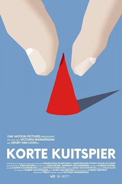 Caratula, cartel, poster o portada de Korte Kuitspier