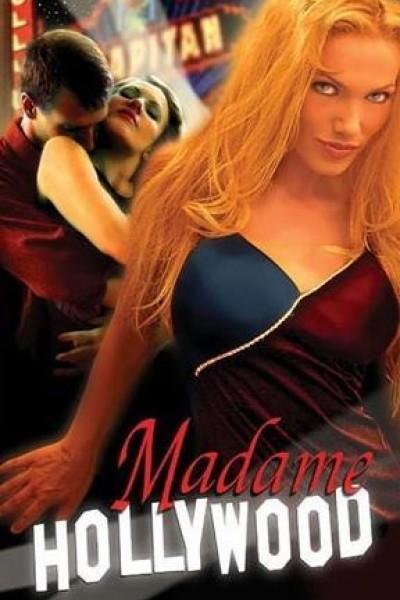 Caratula, cartel, poster o portada de Madame Hollywood