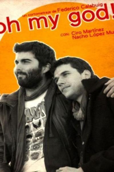 Caratula, cartel, poster o portada de Oh My God!