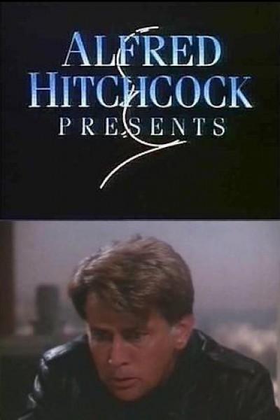 Caratula, cartel, poster o portada de Alfred Hitchcock presenta: El actor del método