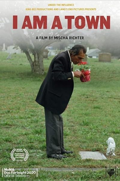 Caratula, cartel, poster o portada de I Am A Town