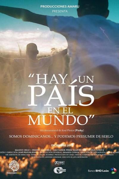 Caratula, cartel, poster o portada de Hay un país en el mundo