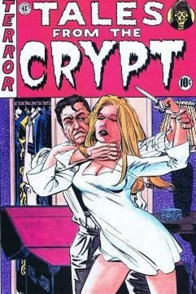Caratula, cartel, poster o portada de Historias de la cripta: Dos mejor que una