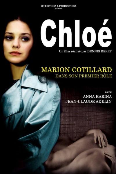 Caratula, cartel, poster o portada de Chloé