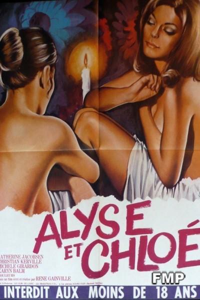 Caratula, cartel, poster o portada de Alyse et Chloé