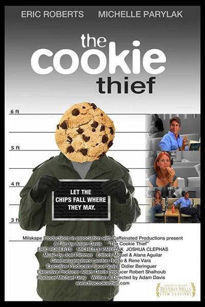 Caratula, cartel, poster o portada de The Cookie Thief