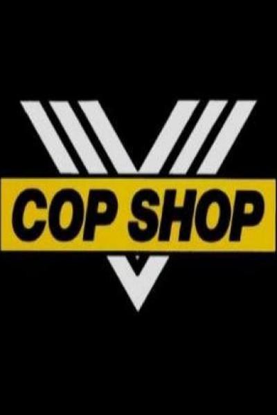 Caratula, cartel, poster o portada de Cop Shop