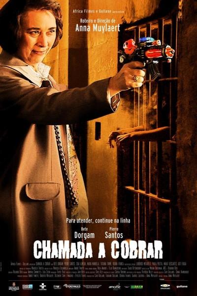 Caratula, cartel, poster o portada de Chamada a Cobrar