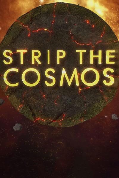 Caratula, cartel, poster o portada de Desmontando el cosmos