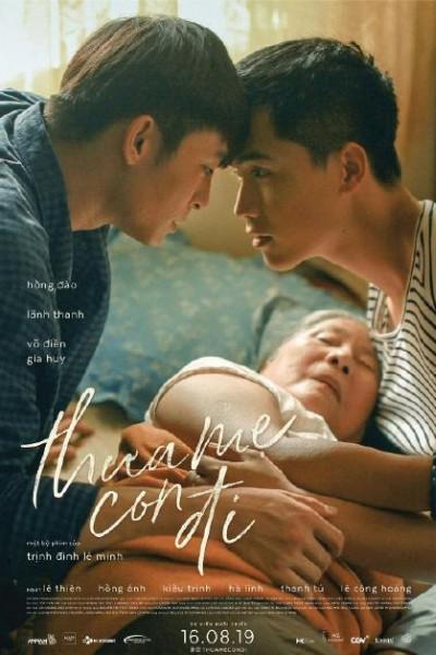 Caratula, cartel, poster o portada de Goodbye Mother