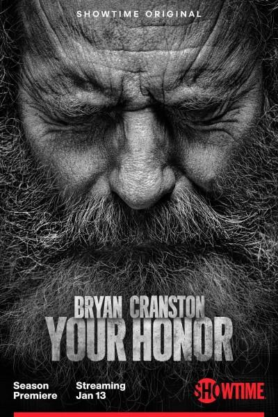 Caratula, cartel, poster o portada de Your Honor