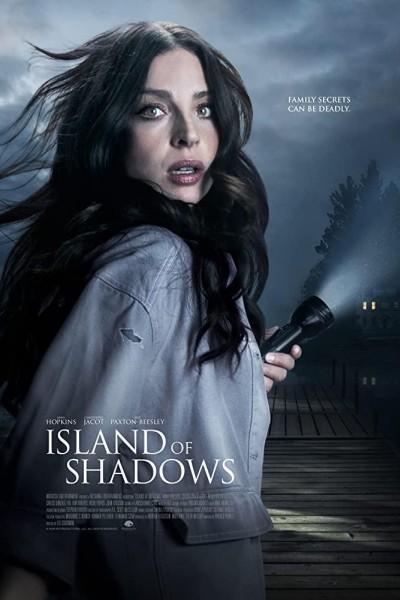 Caratula, cartel, poster o portada de Isla de sombras