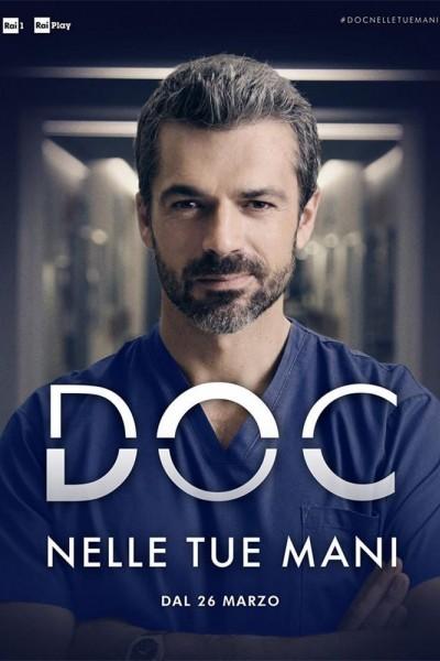 Caratula, cartel, poster o portada de DOC