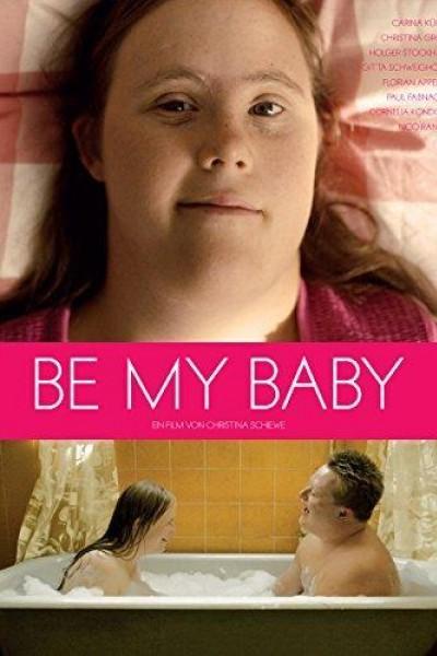 Caratula, cartel, poster o portada de Be My Baby