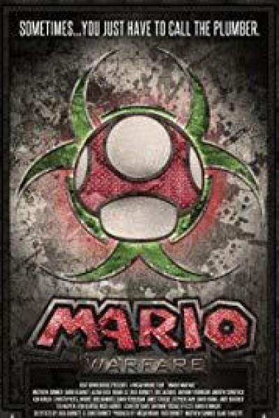 Caratula, cartel, poster o portada de Mario Warfare: The Complete Saga