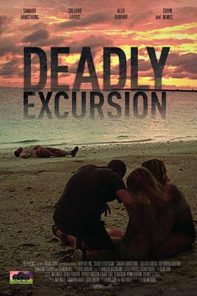 Caratula, cartel, poster o portada de Secuestradas en el paraíso
