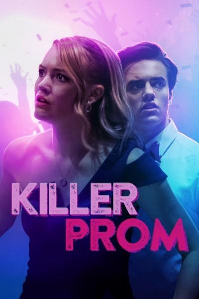 Caratula, cartel, poster o portada de Killer Prom