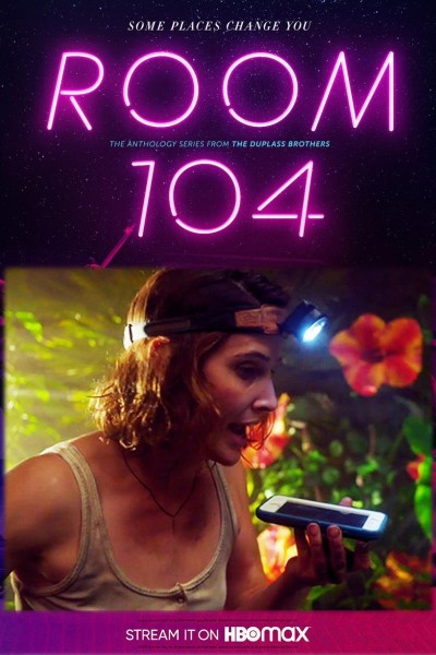 Caratula, cartel, poster o portada de Room 104: The Specimen Collector