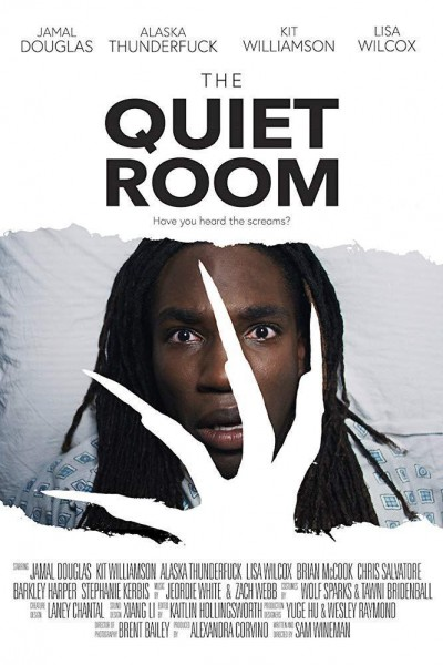 Caratula, cartel, poster o portada de The Quiet Room
