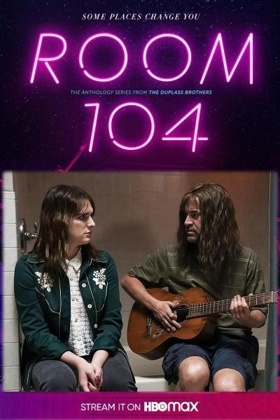 Caratula, cartel, poster o portada de Room 104: The Murderer