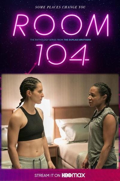 Caratula, cartel, poster o portada de Room 104: The Fight