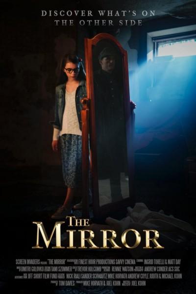 Caratula, cartel, poster o portada de The Mirror