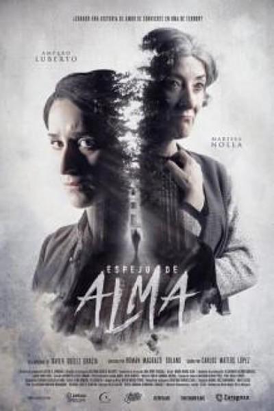 Caratula, cartel, poster o portada de Espejo de Alma