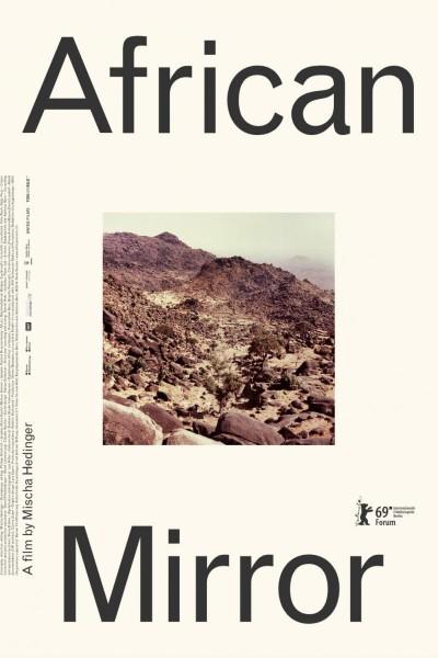 Caratula, cartel, poster o portada de African Mirror